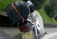 Người đàn ông mất lái, đâm xe máy vào dải phân cách tử vong tại Hà Nam: Chưa liên hệ được người nhà