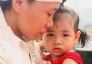 Lễ truy điệu người lính tàu ngầm Kilo Việt Nam đầu tiên hy sinh: Nước mắt vợ trẻ, con thơ