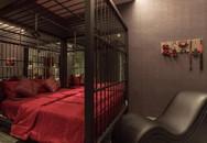 Cần Thơ: Khách sạn trang trí phòng kiểu nhạy cảm bị nhắc nhở, buộc tháo dỡ