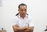 Người đàn ông trốn nã 26 năm đầu thú vì nhớ mẹ