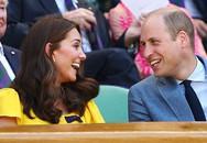Tên thân mật Kate, William, Meghan và Harry gọi nhau