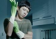Thái Hòa: 'Kiều Minh Tuấn dạy con tôi nhiều điều tốt'