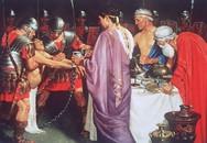 Vị vua chuyên... uống thuốc độc, từng gieo ác mộng cho Đế chế La Mã