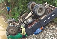 Tai nạn thương tâm, 2 người tử vong, 2 người nguy kịch