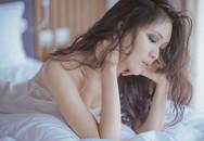 Hoa hậu Thùy Dung khẳng định chưa từng đụng dao kéo