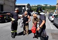 Vụ sập cầu ít nhất 39 nạn nhân tử von: Thảm họa hàng trăm người mất chỗ ở