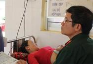Tổng cục II (Bộ Quốc phòng): Tổ chức khám, cấp phát thuốc miễn phí cho trên 300 người dân và đối tượng chính sách