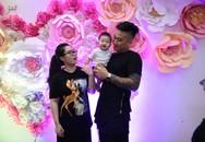 Hành trình gian nan tìm con và nước mắt hạnh phúc của những cặp vợ chồng hiếm muộn