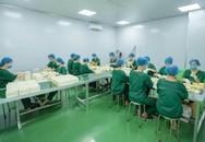 Công ty Cường Anh được Cục An toàn thực phẩm cấp Giấy chứng nhận Cơ sở đủ điều kiện an toàn thực phẩm