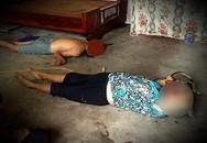 Hai vợ chồng bị điện giật tử vong