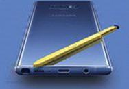 Galaxy Note9 lần đầu lộ diện trong video thực tế