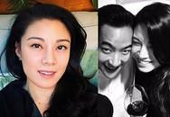 Hoa hậu Hoa kiều Hong Kong dứt tình với đại gia 'bắt cá hai tay'