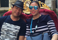 Kinh Quốc bị vợ đại gia mắng, bắt phải đi siêu xe 6 tỷ và mặc đồ hiệu