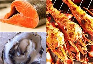 Cảnh giác với những hải sản ngon nhưng dễ chứa độc tố, phải cẩn trọng khi ăn