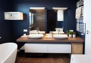 Đèn led – Mẫu đèn ưu việt để làm bừng sáng phòng tắm gia đình