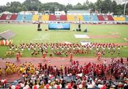 """SGA tổ chức sân chơi """" khẳng định chính mình"""" dành cho trẻ từ 01 – 05 tuổi"""