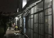 Anh vợ đâm chết em rể trong cuộc nhậu ở Sài Gòn