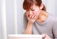 Vì sao hay bị nôn ói khi đánh răng?