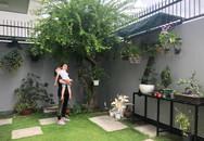 Bỏ chung cư cao cấp, Ốc Thanh Vân mua biệt thự rộng rãi để có không gian cho các con vui chơi