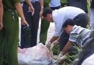 Choáng váng chiêu dùng thi thể người chết để trả thù hàng xóm