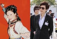 Cái kết thảm của người đẹp từng được coi 'kiêu chảnh' nhất TVB một thời