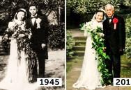 """""""Giật mình"""" vì sự khác biệt đám cưới xưa - đám cưới nay"""