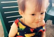 Cha mẹ khóc hết nước mắt mong mỏi tìm con gái 2,5 tuổi bỗng nhiên mất tích hơn 1 tháng