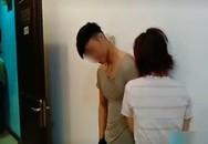 Thông tin mới vụ việc vợ bị chồng bắt ở cùng HLV tập GYM trong phòng