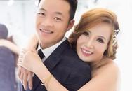 Cô dâu 61 ôm chặt chú rể 26 tuổi: 'Tôi chuẩn bị là cô dâu trẻ và xinh đẹp nhất thế giới'