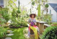 Người phụ nữ dân tộc Tày 'mang' cả vườn rau Việt sang đất Đức
