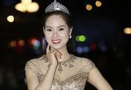 Hoa hậu Mai Phương: 'Tôi mãn nguyện khi trở thành cán bộ hải quan'