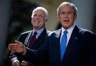 Cuộc đời qua ảnh của cố thượng nghị sĩ John McCain