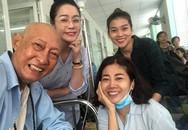 Đàm Vĩnh Hưng về tận nhà kẻ giả mạo Facebook để lừa tiền ủng hộ Mai Phương