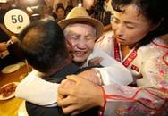 Tiết lộ đường dây liên lạc bí mật kết nối những gia đình Hàn-Triều ly tán