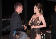 Hoa hậu nổi tiếng: Bị lừa, bị sàm sỡ nhưng vẫn phải 'ngậm bồ hòn làm ngọt'