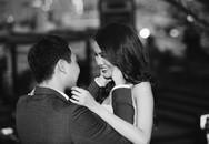 Thiệp cưới của Lan Khuê và bạn trai đại gia John Tuấn Nguyễn bị rò rỉ
