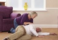 Hôn nhân giúp giảm nguy cơ rạn xương hông khi già
