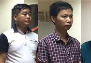 Bắt 2 giám đốc nhập khẩu trái phép phế liệu vào Việt Nam
