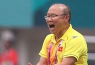 Điều bí mật mà thầy Park quyết chỉ chia sẻ với người hâm mộ Việt Nam