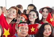 Những Hoa hậu, Á hậu hâm mộ bóng đá cuồng nhiệt