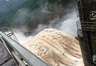 Nghệ An: Bác tin đồn đập thủy điện Bản Vẽ bị vỡ