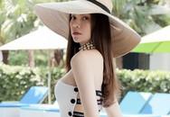 Kim Lý nắm chặt tay Hồ Ngọc Hà khi đi quay ở đèo Hải Vân