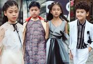 Tổ chức lễ hội thời trang trẻ em tại núi Bà Nà