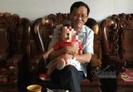 Đắk Nông: Tuổi xế chiều, cán bộ Tỉnh ủy bị bồ 'quậy' đòi tiền nuôi con
