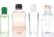 Lạm dụng nước rửa tay khô có thể bị viêm da