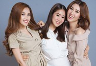 """3 chị em """"không đội trời chung"""" trong phim có tình bạn thân thiết ngoài đời"""