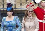 Hai công chúa Anh khóc khi bị chỉ trích lối sống xa hoa