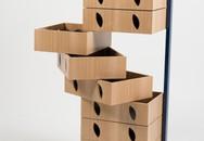 7 mẫu tủ giày tiết kiệm diện tích được biến tấu vô cùng thiết yếu cho cuộc sống