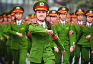 Nữ sinh Sơn La có điểm thi cao nhất nước đỗ Học viện Cảnh sát Nhân dân