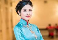 """Hoa hậu Ngọc Hân: """"Tôi không có vẻ đẹp đàn bà"""""""
